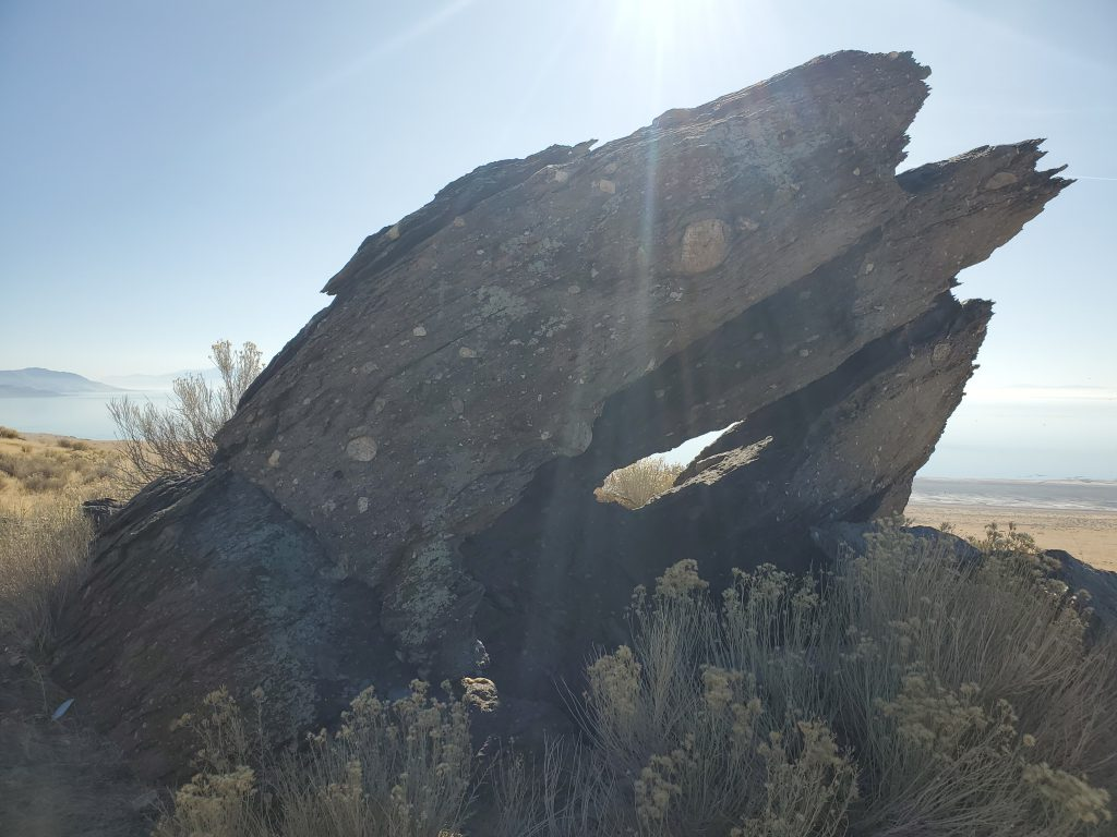 Carson Rock