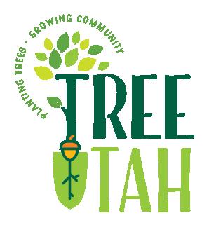 Tree Utah Logo