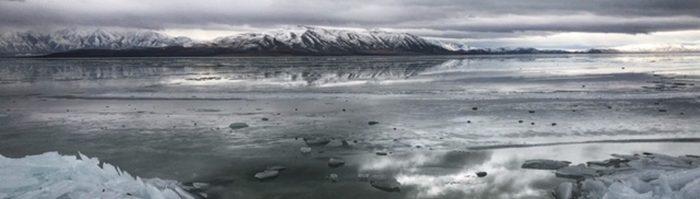 Utah Lake Photo