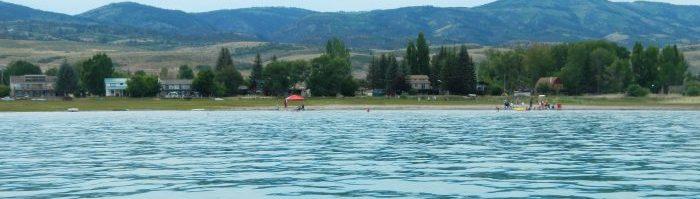 Bear Lake Photo
