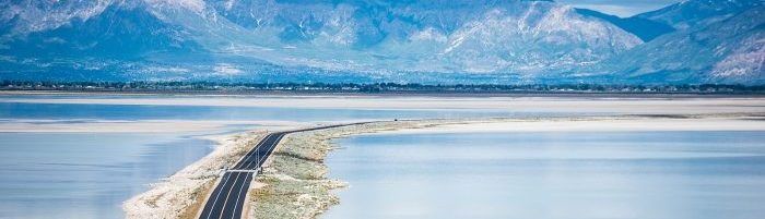 Great Salt Lake Photo